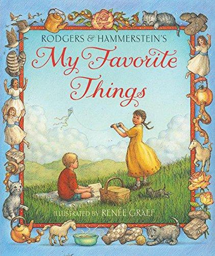 9780064436274: My Favorite Things