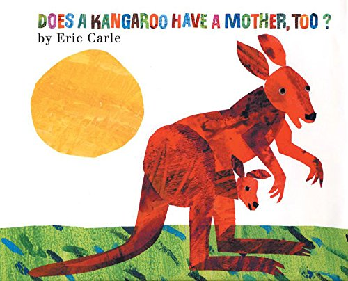 9780064436427: Does a Kangaroo Have a Mother, Too?