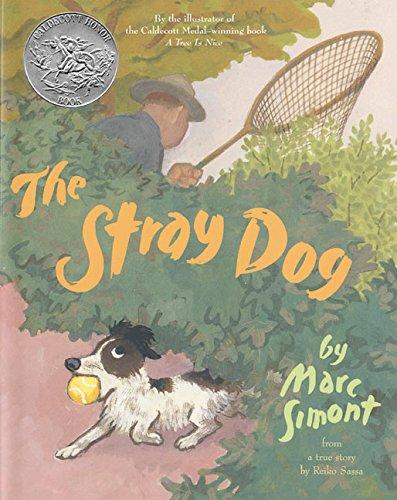9780064436694: The Stray Dog