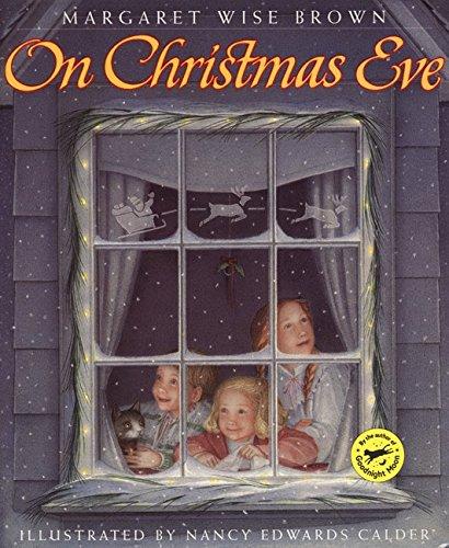 9780064436700: On Christmas Eve