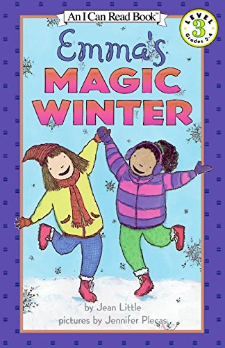 9780064437066: Emma's Magic Winter (I Can Read Book 3)