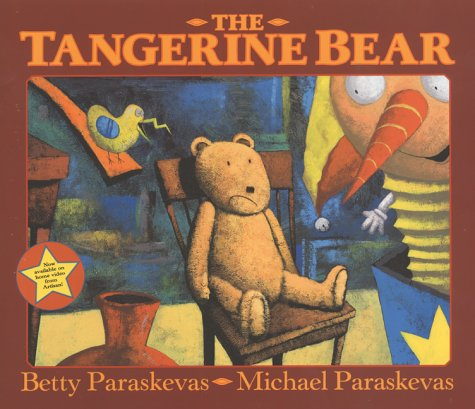 9780064437141: The Tangerine Bear