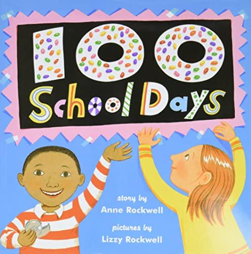9780064437271: 100 School Days
