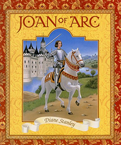 9780064437486: Joan of Arc