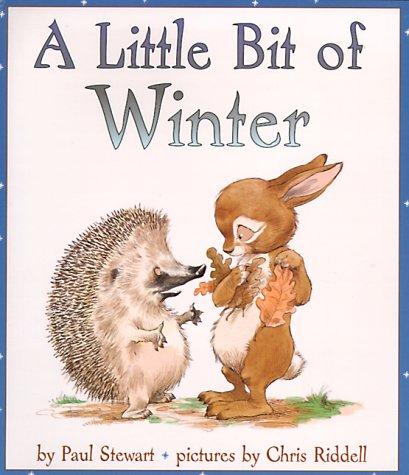 9780064437493: A Little Bit of Winter