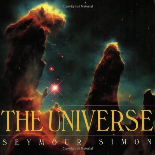 9780064437523: The Universe