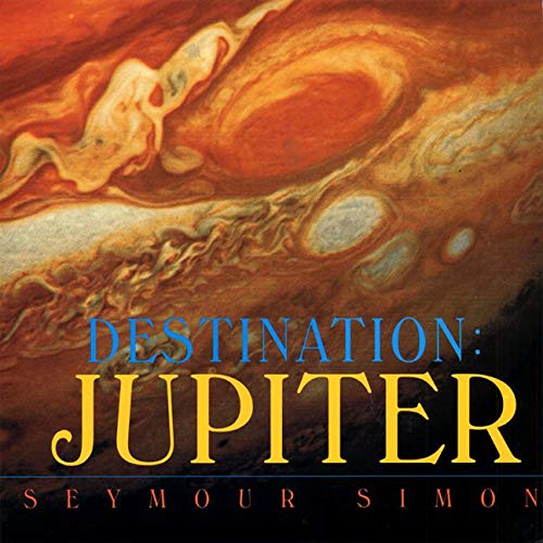 9780064437592: Destination: Jupiter