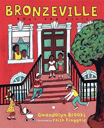 9780064437721: Bronzeville Boys and Girls