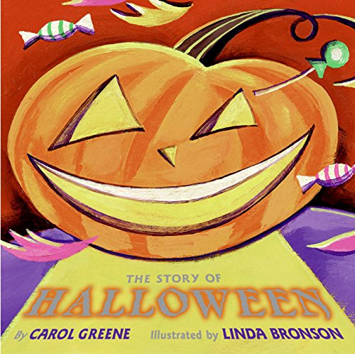 9780064437745: Story of Halloween