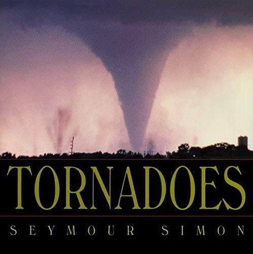9780064437912: Tornadoes