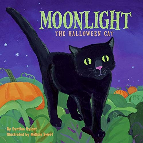 9780064438148: Moonlight: The Halloween Cat