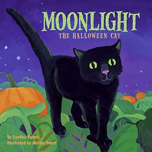 9780064438148: Moonlight: The Halloween Cat