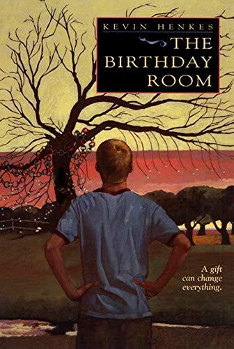 9780064438285: The Birthday Room