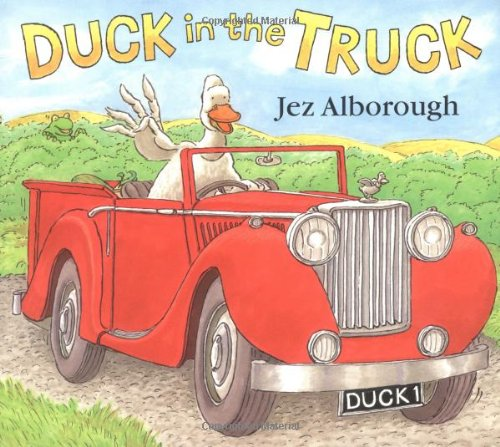 9780064438339: Duck in the Truck