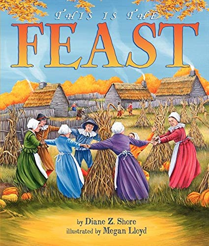9780064438506: This Is the Feast