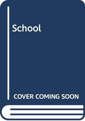 9780064438575: School