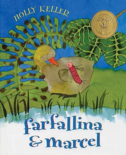 9780064438728: Farfallina & Marcel