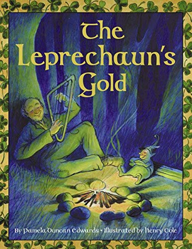 9780064438780: The Leprechaun's Gold