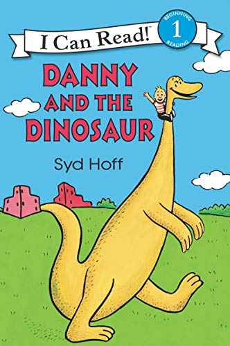 9780064440028: Danny and the Dinosaur 50th Anniversary Edition (I Can Read Book 1)