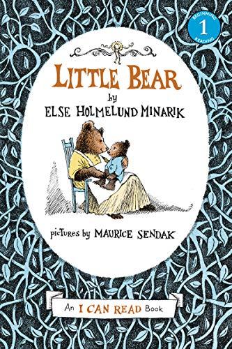 9780064440042: Little Bear