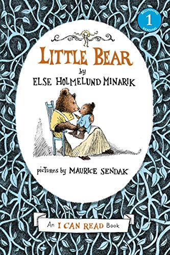 9780064440042: Little Bear (I Can Read - Level 1)