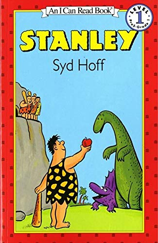 Stanley (I Can Read Level 1) (0064440109) by Syd Hoff