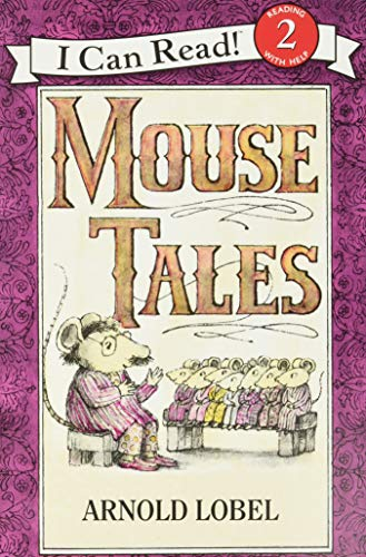 9780064440134: Mouse Tales