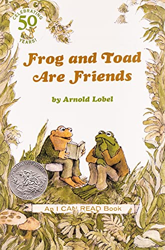 9780064440202: Frog and Toad Are Friends