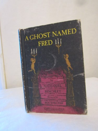 9780064440226: Ghost Named Fred