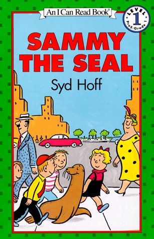 9780064440288: Sammy the Seal (An I Can Read Book)
