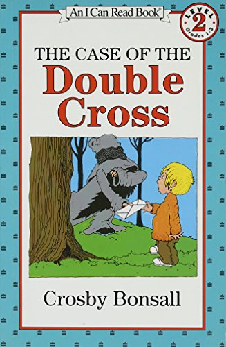 9780064440295: The Case of the Double Cross (I Can Read Level 2)