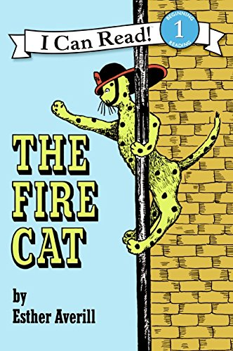 9780064440387: The Fire Cat (I Can Read Level 1)
