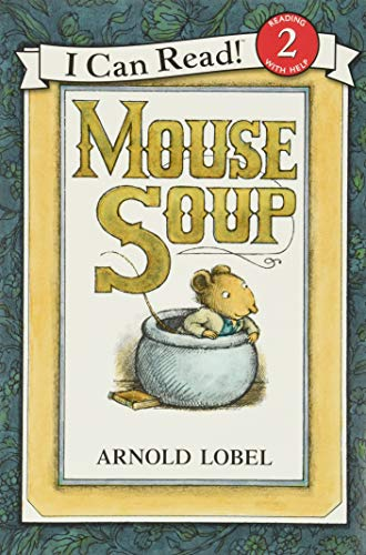 9780064440417: Mouse Soup (I Can Read Books (Harper Paperback))