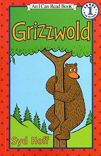 9780064440578: Grizzwold (I Can Read Level 1)