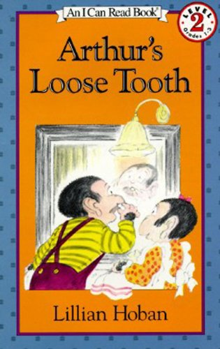 9780064440936: Arthur's Loose Tooth (I Can Read Book 2)