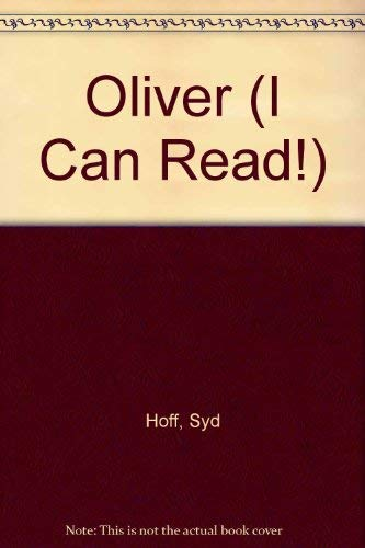 9780064440974: Oliver (I Can Read!)