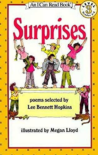 9780064441056: Surprises (I Can Read Book 3)