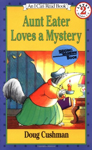 9780064441261: Aunt Eater Loves a Mystery (I Can Read Level 2)