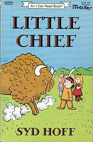 9780064441353: Little Chief