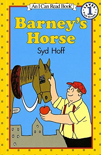9780064441421: Barney's Horse (I Can Read Book 1)