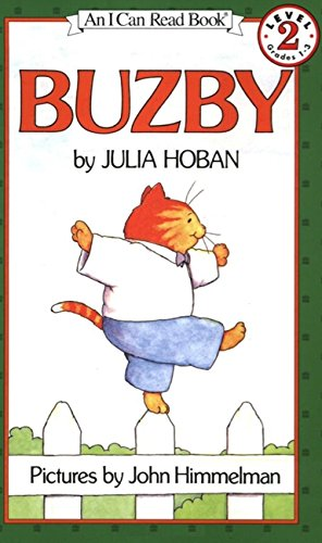9780064441520: Buzby (I Can Read Level 2)