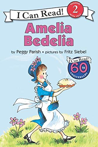 9780064441551: Amelia Bedelia (I Can Read Book Level 2)