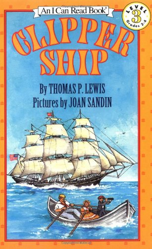 9780064441605: Clipper Ship (I Can Read Book)