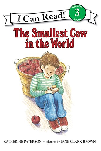 9780064441643: The Smallest Cow in the World (I Can Read Book 3)