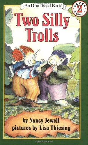 9780064441735: Two Silly Trolls (I Can Read Level 2)