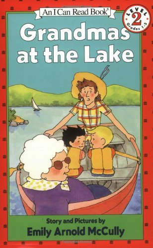 9780064441773: Grandmas at the Lake (I Can Read Level 2)