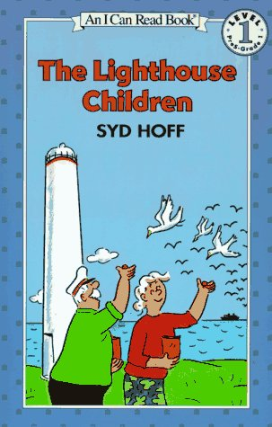 9780064441780: The Lighthouse Children (I Can Read Level 1)