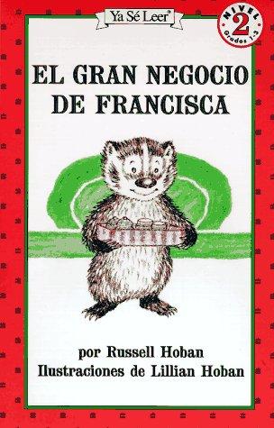 9780064441964: El Gran Negocio de Francisca / A Bargain for Frances (Ya Se Leer) (Spanish Edition)