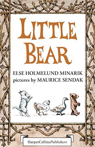 9780064441971: Little Bear Box Set: Little Bear, Father Bear Comes Home, Little Bear's Visit (I Can Read Book 1)