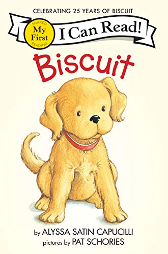 9780064442121: Biscuit (My First I Can Read Book)